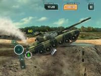танковый биатлон игра